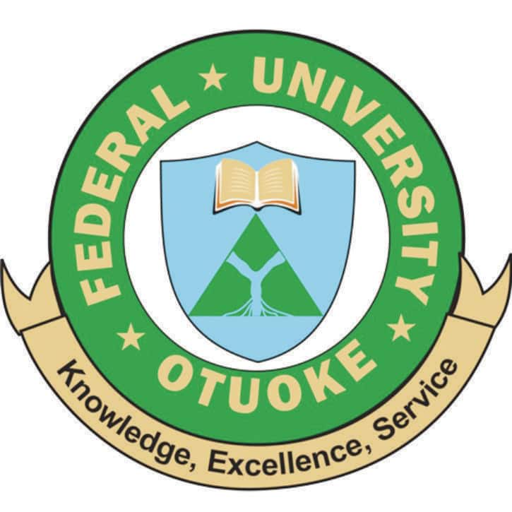 Federal University OTUOKE school fees