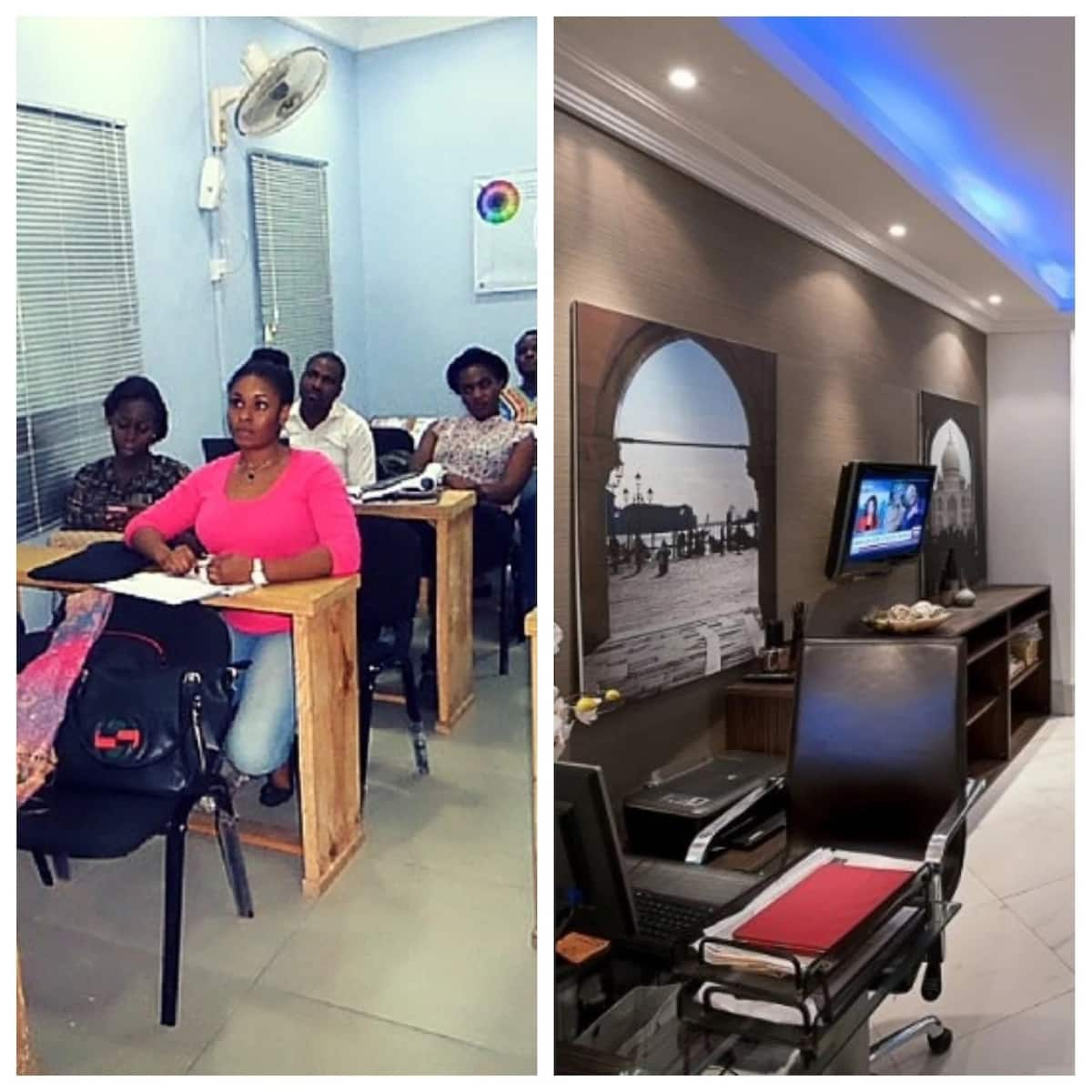 Interior Design Schools In Lagos Nigeria Legit.ng