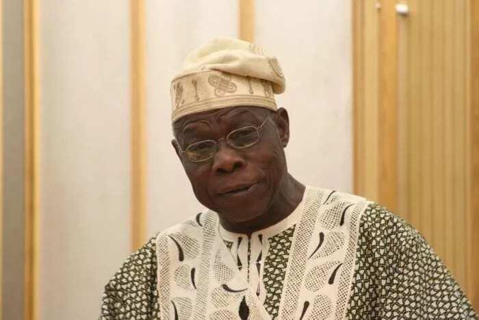 Bayan ganawa da Atiku, Obasanjo ya fadi yadda za a shawo kan babbar matsalar Najeriya