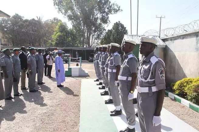 7c604324a07 Nigeria custom recruitments ▷ Legit.ng