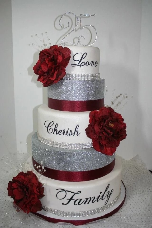 Wedding Anniversary Cakes With Names In Nigeria Legit Ng