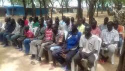 32 Boko Haram members reportedly surrender to Army as 2 civilians die, 3 sustain injuries in Bama
