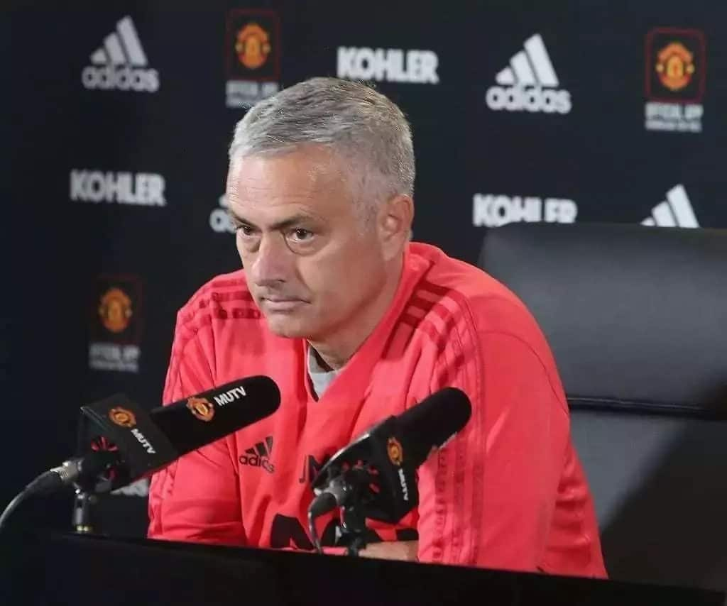 Jose Mourinho should stay on at Old Trafford - Man United legend Ryan Giggs