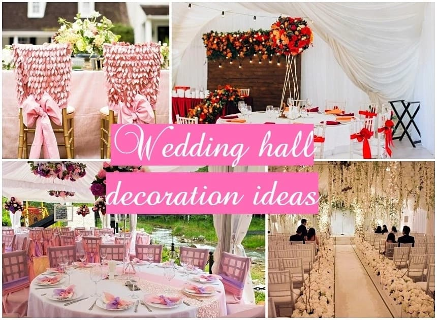 Simple Wedding Hall Decoration Ideas In Nigeria Legit Ng