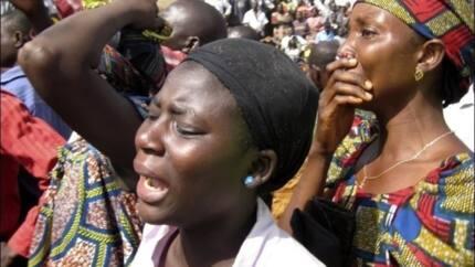 Kishi kumallon mata: Uwargida ta kashe kanta da ƴaƴanta biyu saboda Magida zai ƙara aure