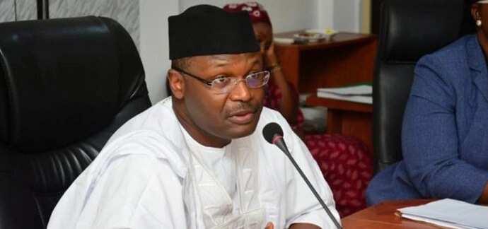 Hukumar INEC tayi karin haske game da yiwuwar daga zaben 2019