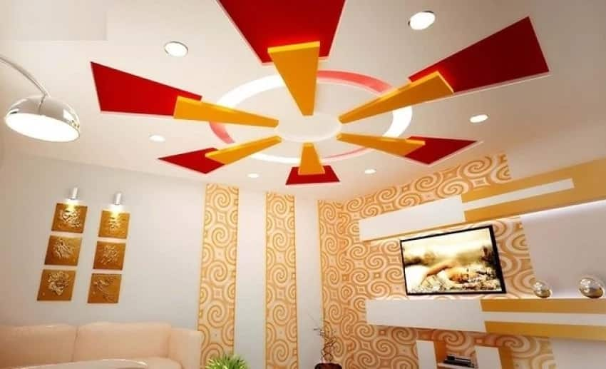 Best Pop Designs For Living Rooms In Nigeria Legit Ng