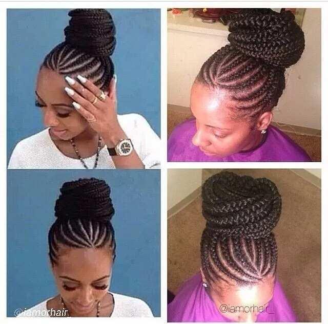 Didi Hairstyles In Nigeria Legit.ng