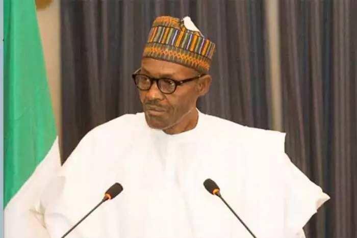 Buhari zai fara hutun shekara a ranar Litinin mai zuwa