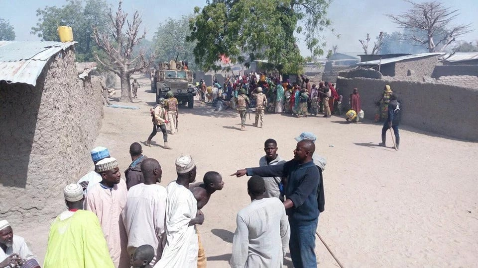 Boko Haram: Army Releases Report On Operation Lafiya Dole