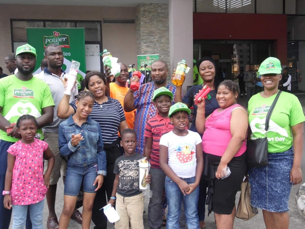 Power Oil commemorates World Heart Day with Pay With Calories 5.0 campaign