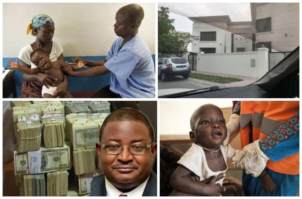 800,000 under-5 children die annually in Nigeria- NGO