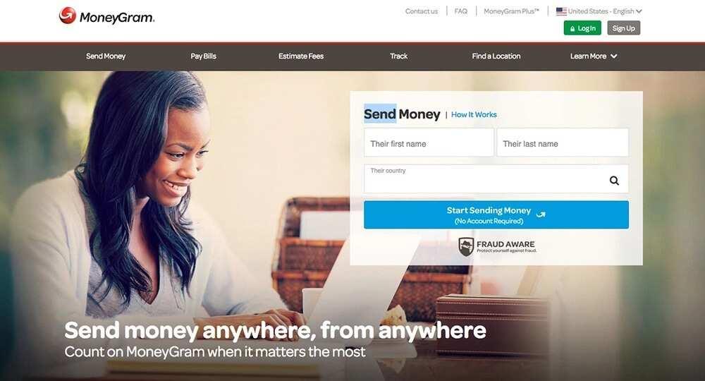How to track MoneyGram transfer online ▷ Legit ng