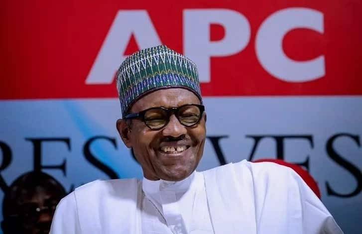 Buhari says his government is tackling insecurity.