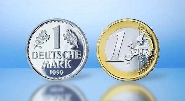 Currency to use in germany