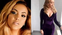 7 gorgeous photos of model Sarah Ofili that will make your heart race this morning