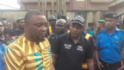 See the face of the alleged herbalist working for Badoo cult group in Ijebu Ode (photos)
