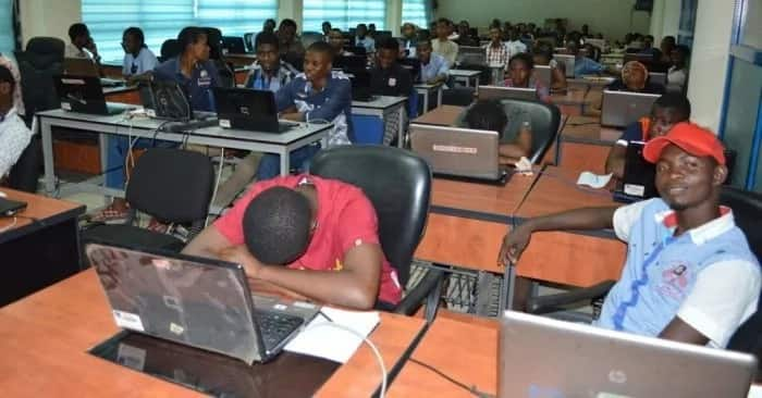 Step 3. How to fill JAMB registration form?