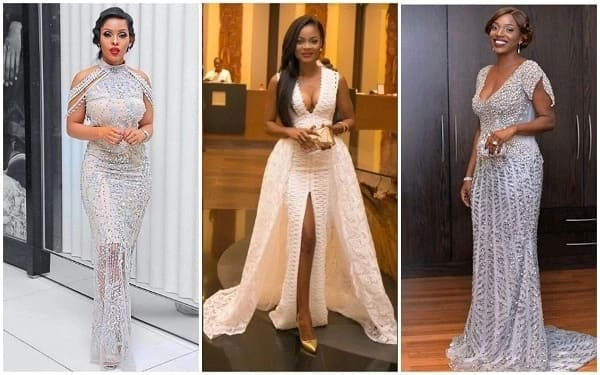 41e5933cf3 BellaNaija dinner gowns of Nigerian celebrities ▷ Legit.ng