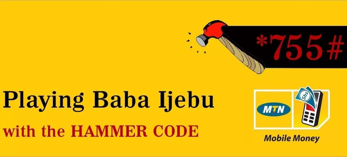 How to play Baba Ijebu online? ▷ Legit ng