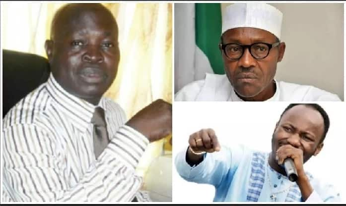 BREAKING! MURIC orders the arrest of Apostle Suleman