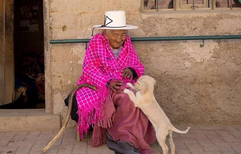 Bolivian woman may be world's oldest person at nearly 118