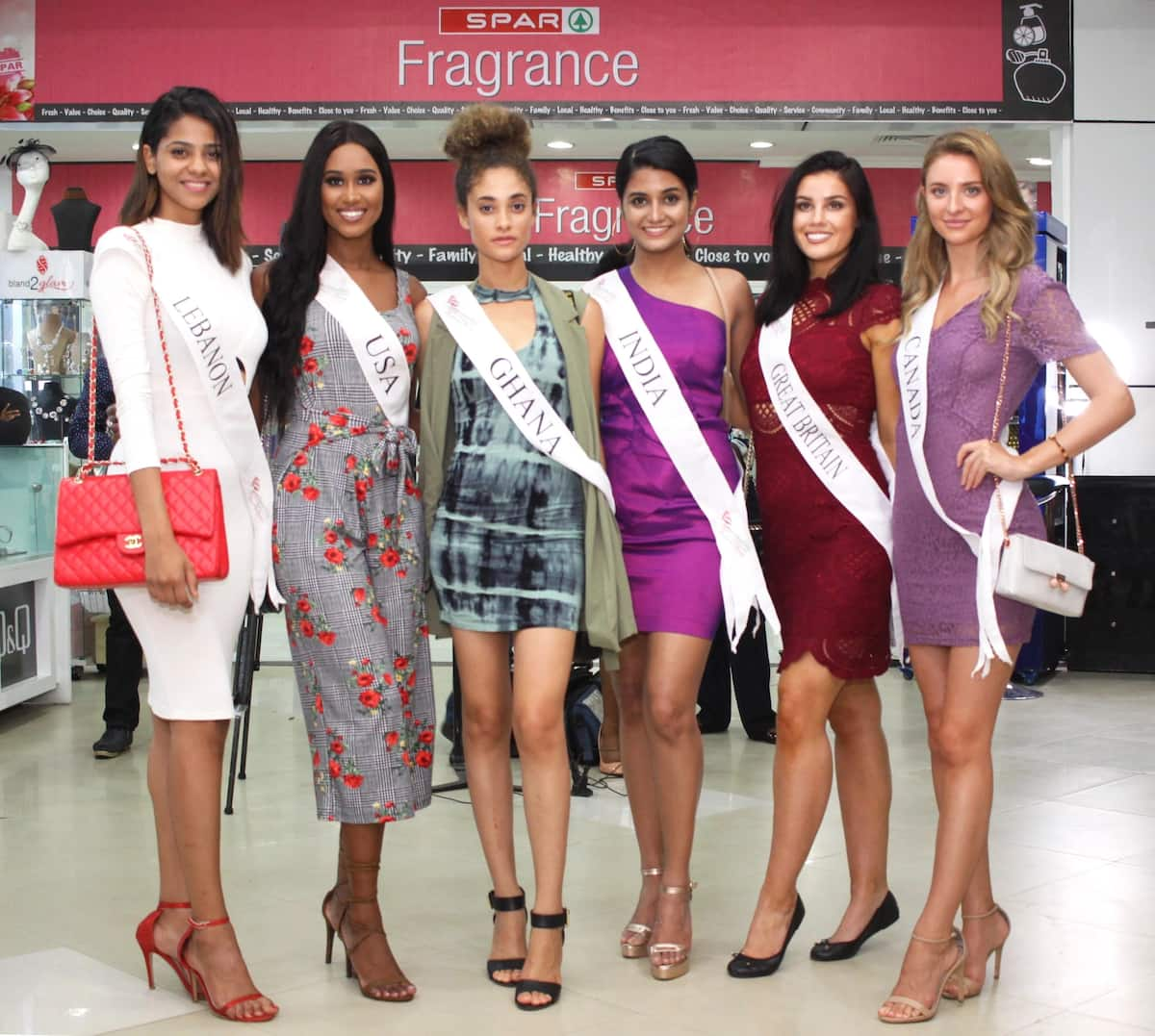 SPAR Nigeria partners Aurora Foundation to fete beauty queens from across the globe