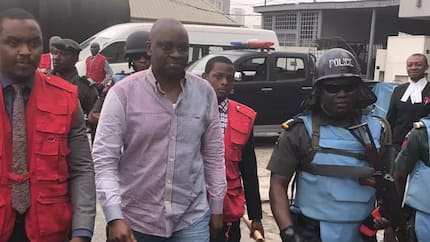 Ekiti: Fayose sacked as PDP leader