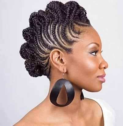 Yoruba Hairstyles And Their Names Legit