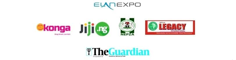 Join the largest trade show in West Africa - One platform for all China sourcing