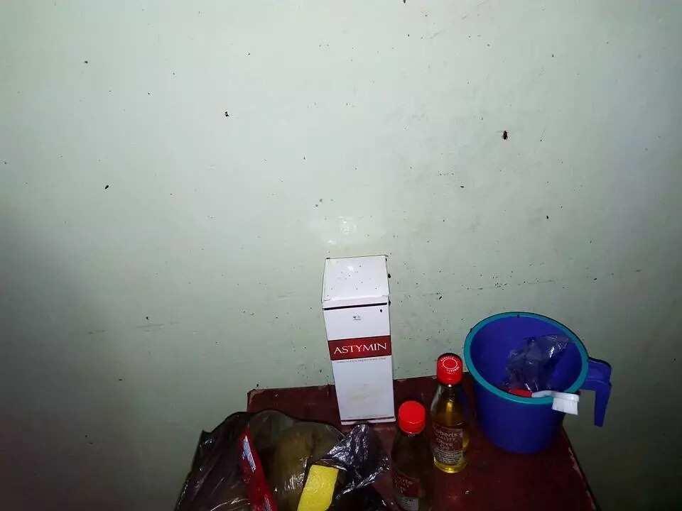 Kalli mummunan yanayin da wani Asibitin Arewa ke ciki (hotuna, bidiyo)