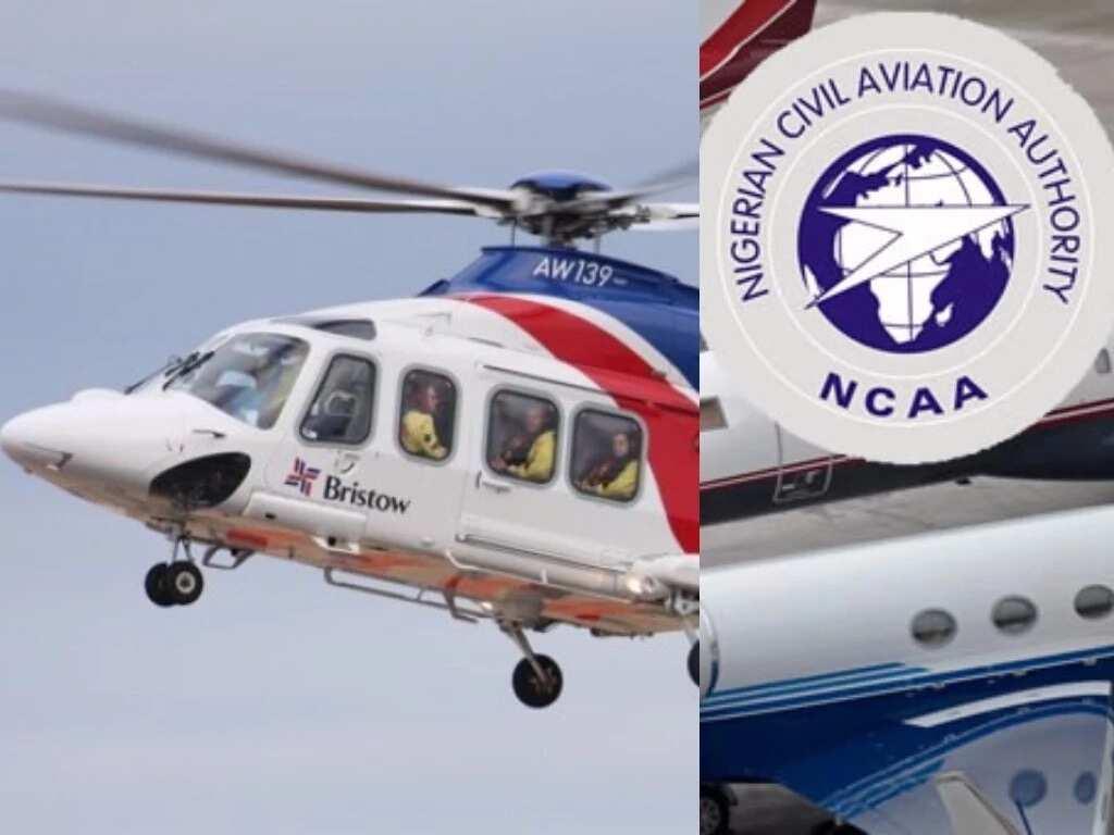 Nigeria NCAA and pilot salary in 2018