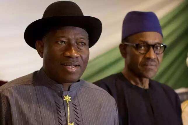 Jonathan Hits Back At Buhari Over BBC Hausa Comments