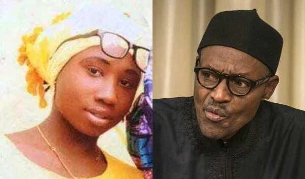 Matan Dapchi: Wanda aka tsare ta cika shekaru 15 da haihuwa a hannun Boko Haram