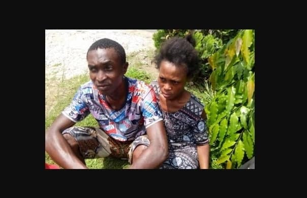 Couple from Imo state sell their child and 2 other babies for N600k