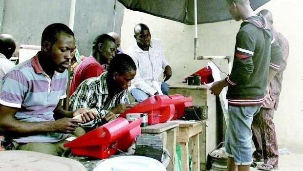 Baba Ijebu lotto agents