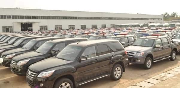 Innoson motors price list