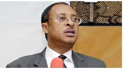 2009: My motivation for Delta guber race is to chase out poverty - Pat Utomi