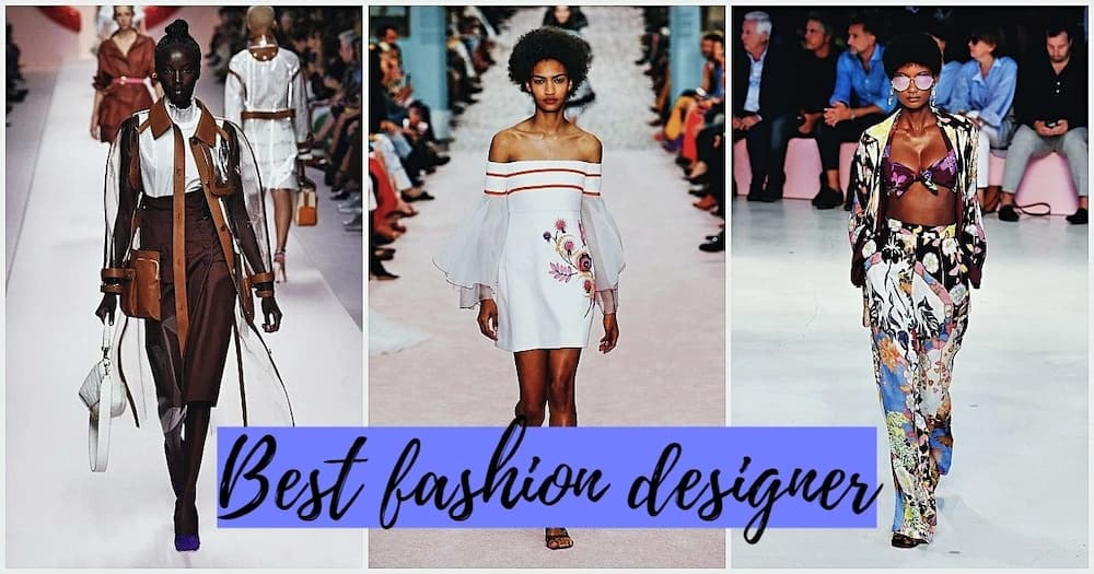 Best Fashion Designer In Nigeria Top 5 Legit Ng