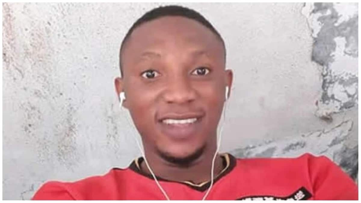 Suspected internet fraudster reportedly abducts 14-year-old online friend