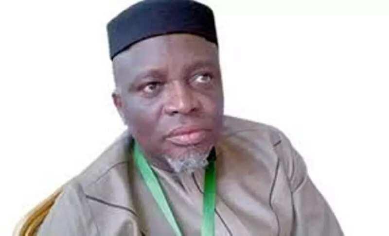 Contrary to ASUU's claim, I have never received bribe – JAMB registrar