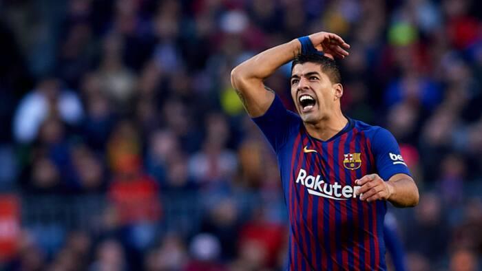 Yadda na rusa kuka saboda irin abin da aka rika yi mani a Barcelona – Suarez