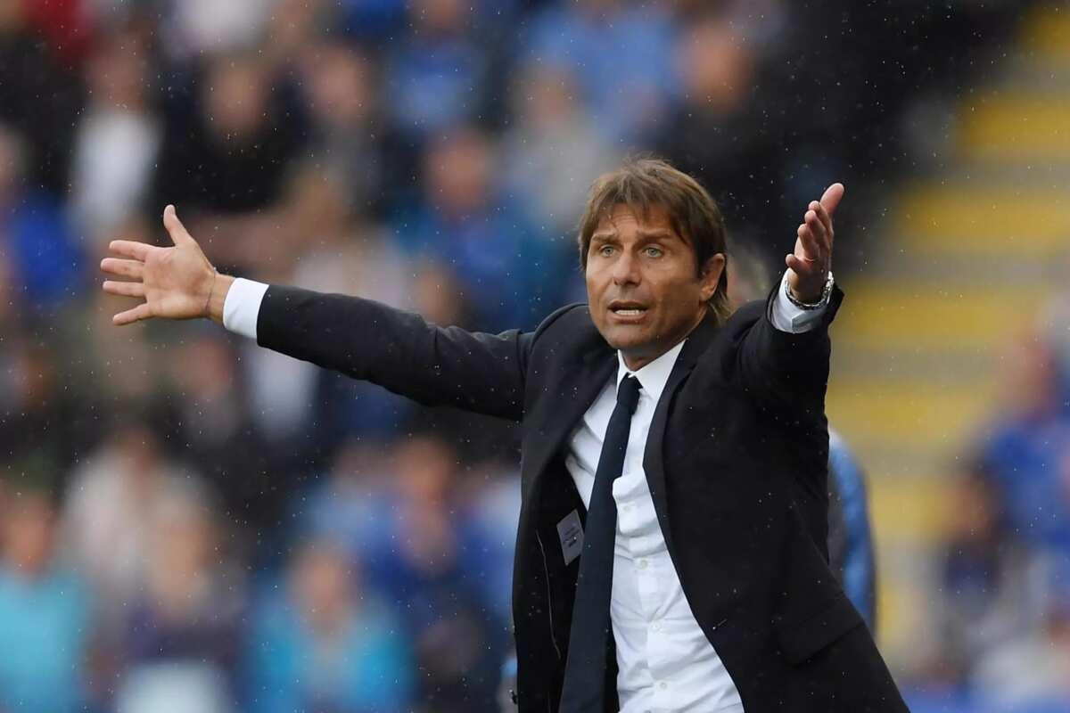 Italian FA want Antonio Conte as next Italy coach