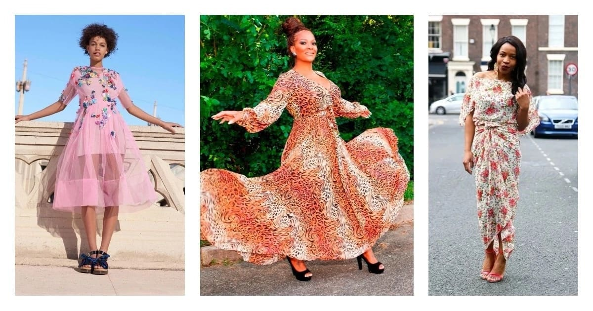 Nigerian Chiffon Gowns Styles In Vogue Legitng