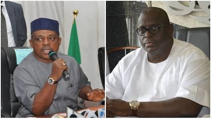PDP to decide on Kashamu this week - Secondus