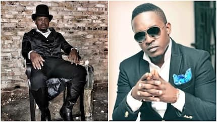 If you remove his pop songs, Olamide is one of the dopest rappers - M.I Abaga