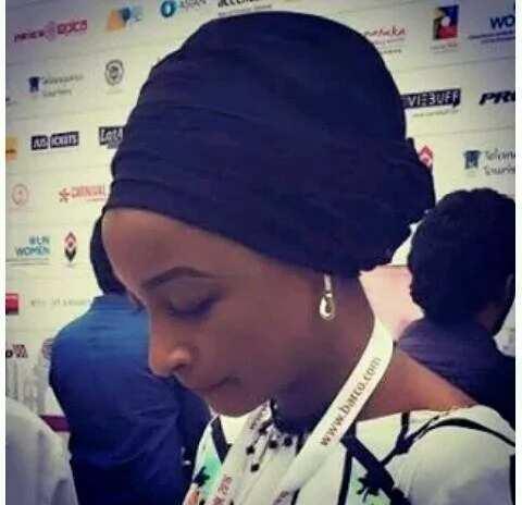 Rahama Sadau ta shirga wa BBC Hausa karya ne kan korar ta da MOPPAN