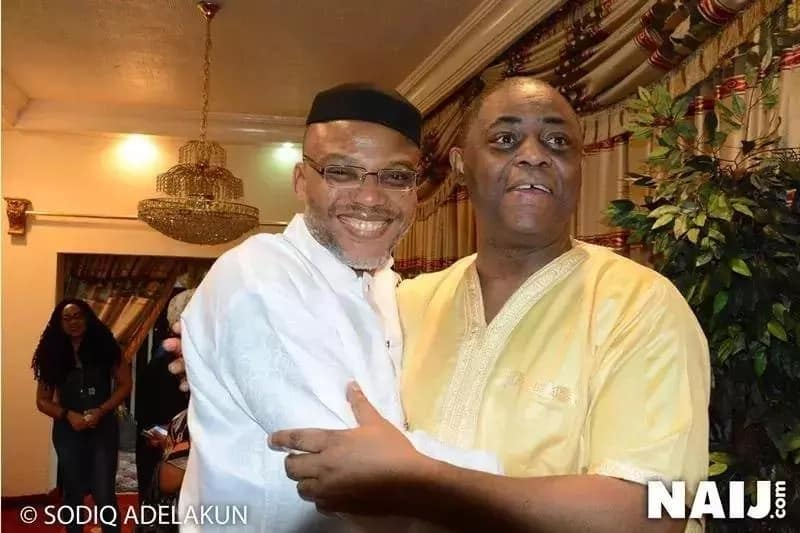Fani-Kayode speaks about Yoruba,Igbo alliance as he receives ...
