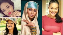 Photos of 11 most beautiful daughters of African presidents