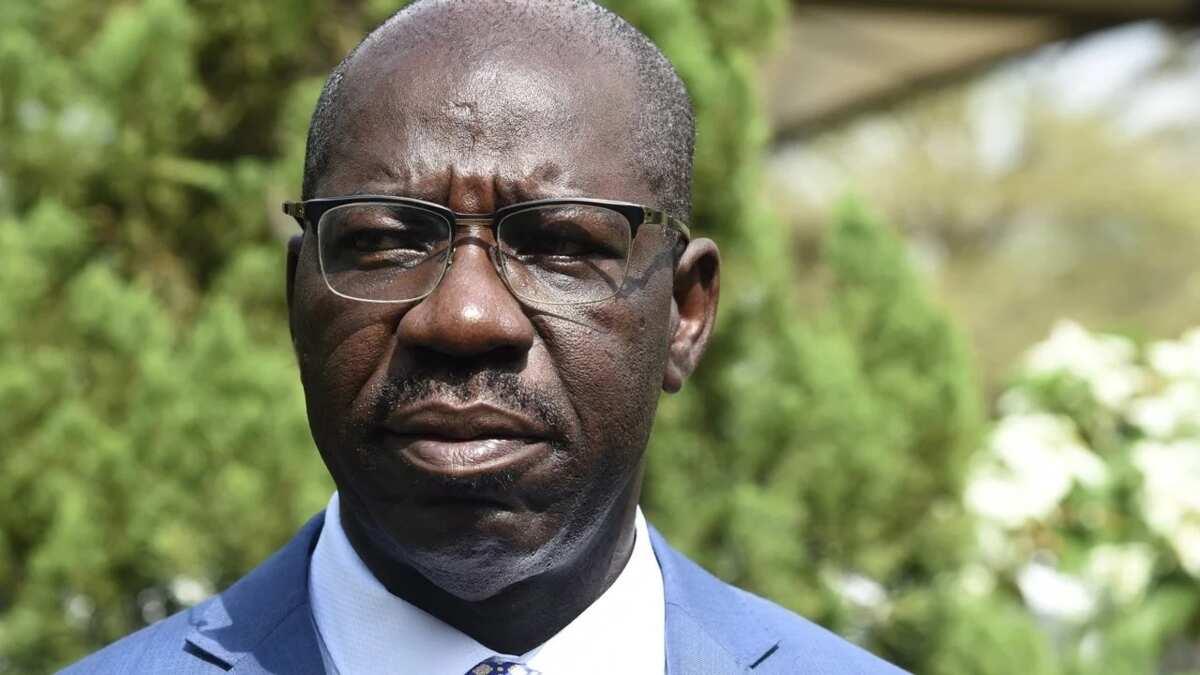 Governor of Edo State